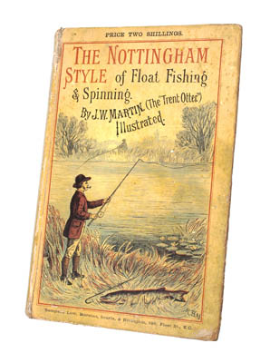 The Nottingham Style of Float Fishing