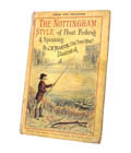 Martin -  Float fishing and spinning in the Nottingham style