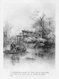 Pike Fishing Chronicles 1878