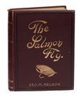 Kelson The Salmon Fly 1895